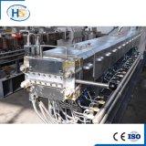 Máquina horizontal de la protuberancia del anillo del agua del LED de la nodulizadora plástica del ABS