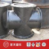 ステンレス鋼の管付属品Cross/304; 316L