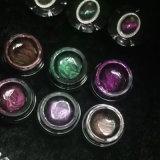 Nail art 3D Cat Eye Gel UV magnétique Chameleon nail polish