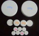 Tabletas/Polvo de sodio (SDIC Dichloroisocyanurate) el 60% /56%