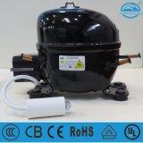 Compresseur Ukt60yax de réfrigération de réfrigérateur de la série R600A de poids