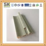 Plinto de PVC para la Decoración de pared/suelo Baseboard