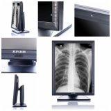 (JUSHA-M33C) monitor diagnóstico de 3MP 2048X1536 LCD para o CE FDA do equipamento médico de raio de X