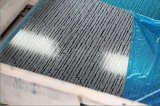 Feuille embossée en acier inoxydable 304