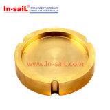 Porta fazendo à máquina de Shenzhen das peças da precisão do serviço do CNC do OEM