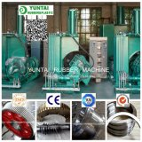 Máquina de la amasadora de la dispersión de China de la buena calidad para el caucho X (s) N-20X32