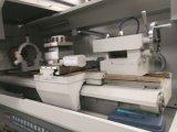 Horizontale CNC Machine cjk6150b-1 van de Draaibank van de Draad van de Pijp