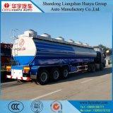 D'huile/carburant/essence/carburant diesel/pétrole de Lubricationg/huile à moteur de réservoir remorque brute semi