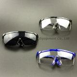 De regelbare Bril van de Veiligheid van het anti-Effect van de Lens van het Frame Duidelijke (SG100)