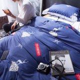 ヨーロッパ式の綿のシーツ毛布カバーセットを販売するホテル