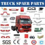 Vervangstukken van de Delen van de Vrachtwagen van Sinotruk /Dongfeng/Dfm/FAW/JAC/Foton/HOWO/Shacman/Beiben/Camc/Saic Hongyan van de levering de Zware