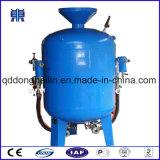 De goede Zandstraler van het Zand van de Hoeveelheid/het Zandstralen van Pot/Zandstralend Machine