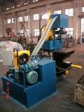Машина давления брикетирования Turnings металла