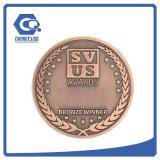 Монетка пенни сплава цинка редкая собирая коммеморативная