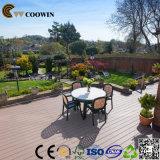 Eco en Milieu Gelamineerde Houten Bevloering WPC