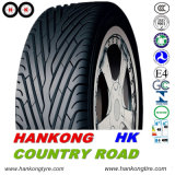 15``-19`` Radial Car Tire PCR Tire UHP SUV Tire