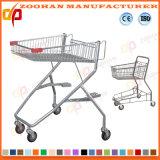 Chariot de achat de remise pratique handicapé à usagers de fauteuil roulant (ZHt265)