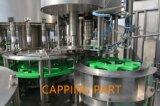 Bestes Preis-automatisches reines Wasser-Getränk-Getränkflüssige Bottleing Pflanzenzeile 3in1 Füllmaschine