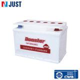 Autobatterie-Automobilbatterieleitungs-saure Batterie (DIN80)
