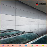 내화성이 있는 알루미늄 합성 위원회 내부 벽 클래딩