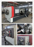 Fabricado en China de piezas de Torno CNC