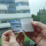 Etiqueta engomada de la etiqueta del EXTRANJERO H3 9662 RFID Windshild de la frecuencia ultraelevada de EPC1 GEN2