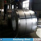 Изготовление катушки наградного Galvalume Китая ведущий стальное