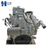 Diesel van Cummins MerCruiser commerciële mariene motormotor 4BTA3.9-m voor boot