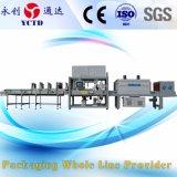 Macchina di imballaggio con involucro termocontrattile della pellicola del PE per il selz