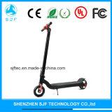 耐震性の大人のための6.5inch電気折るスクーター