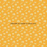 Tessuto poco costoso 100% del Knit del tricot del poliestere del tessuto del materasso domestico della tessile (