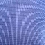 Wasser 40d u. Wind-Beständige unten Umhüllung gesponnenes Nylon-Mischen-Spinnendes Gewebe des Schaftmaschine-Jacquardwebstuhl-34% Polyester+ 66% (H037)