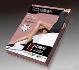 Casella di carta stampata banda di lusso per le mutande (GB-021)
