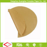 Hornada vegetal aprobada por la FDA de Siliconized que cocina el papel en horno
