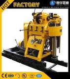 Piattaforma di produzione di vendita della fabbrica di Borewell acqua superiore della perforatrice della mini