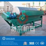 De magnetische Prijs van de Separator van de Trommel voor de Installatie van de Reductie van het Ijzer van het Oxyde