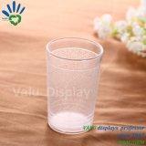 Бар отеля пластиковые горячий напиток Cup / экологически чистые пластиковые тумблерный/ PC чашка помола