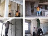 Qualitäts-Baumaterial-Wand, die Maschine herstellt