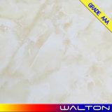 Voll polierte glasig-glänzende Porzellan-Fußboden-Fliese des Keramikziegel-600*600 (WG-60QP10)