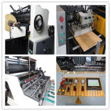 Machine d'enduit hydrosoluble automatique de film