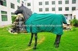 600dはまたは通気性のポリエステル馬の敷物防水する