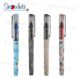 Ligne fine supplémentaire crayon lecteur X881.38 de rouleau avec le système liquide d'encre de Snowhite