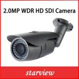 1080P HD Sdi WDR IRの弾丸CCTVのカメラ(SV-W14S20SDI)