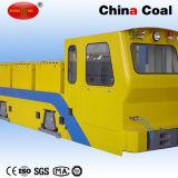 Locomotive à piles d'Explosif-Épreuve de la qualité 45t Cay45/9gp