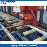 2500t Extrusão de Alumínio Duplo Extrator com serra móvel Two