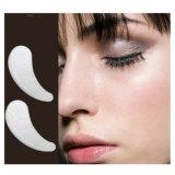 Private Label sous les yeux d'extension de cils Patch / tampon de l'oeil
