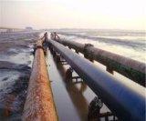 Tubo del PE dell'approvvigionamento di gas di alta qualità Dn20-800