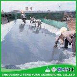 Le revêtement en polyuréthane de pièce unique étanche Revêtement de peinture de toiture