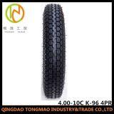 Farme neumático (4.00-10 4PR, 4.00-8, 4.00-14, 4.50-12, 6.00-10, 6.00-12, 7.50-16, 7.50-20)