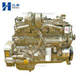 Motor diesel de Cummins NTA855-G para el conjunto de generador